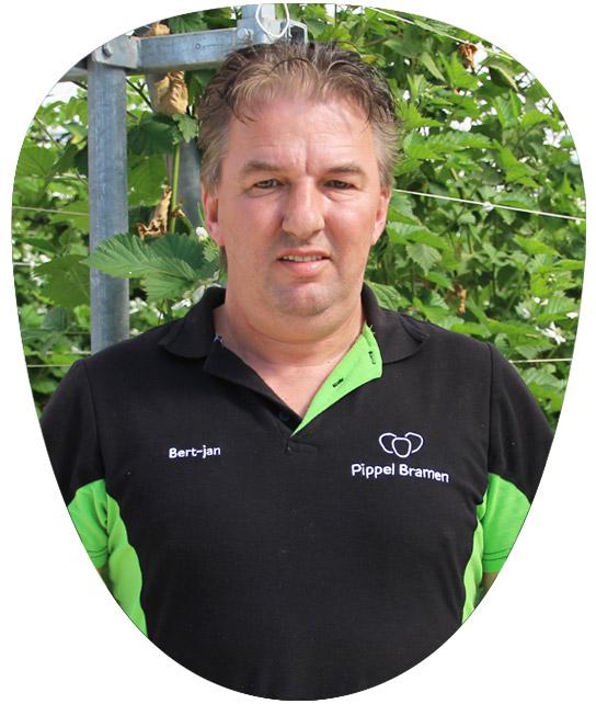 Bert-Jan Pippel
